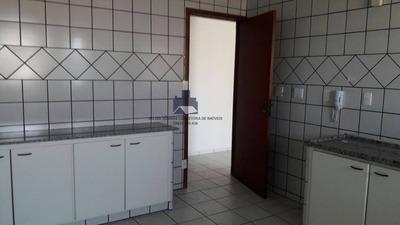 Apartamento A Venda No Bairro Higienópolis Em São José Do - 2016667-1
