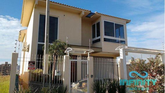 Casa Com 3 Dorms, Renascença, Gravataí - R$ 949 Mil, Cod: 348 - V348