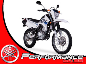 Yamaha Xtz 250 2017 Okm Entrega Yaaa Performance Bikes ¡¡¡¡