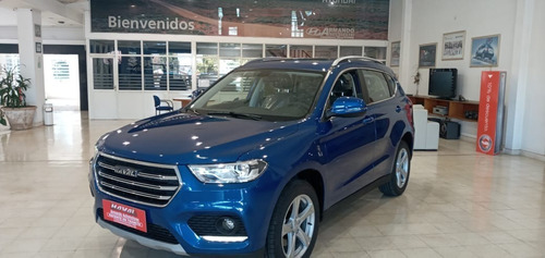 Haval H2 2021 1.5t Luxury At
