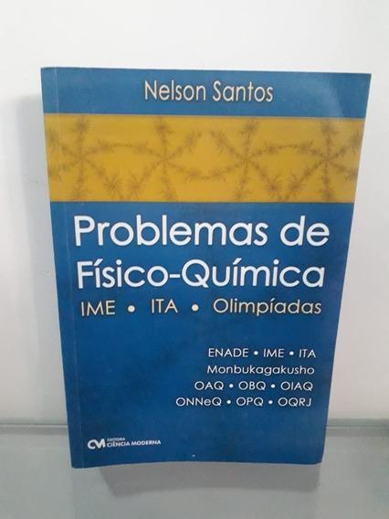 Problemas De Físico-química Ime - Ita - Olimpíadas
