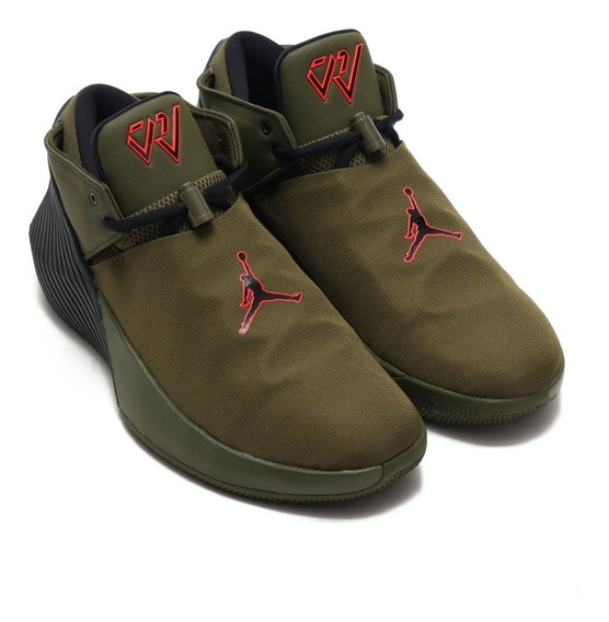 Tenis Nike Jordan Why Not Zero.1 Low Tallas De 27cm A 29cm