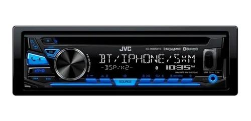 Autoestereo Jvc Kd Sr83bt De Bluetooth Cd Reacondicionado
