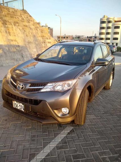 Toyota Rav-4 2.0 4x2 Mt