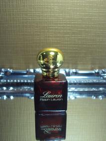 Miniatura Do Perfume Lauren By Ralph Lauren Feminino Rara
