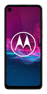 Celular Libre Motorola Motorola One Action