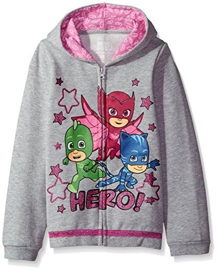 Sudadera Sweater Owlette Pj Masks Buhita Heroes En Pijamas