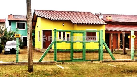 Casa, 1 Dormitórios, 45 M², Jardim Atlântico - 182564