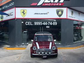Mini Cooper Clasico 1984