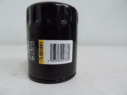 Filtro De Aceite Wix Uno Palio Siena 1.3  Tempra 1.3 951841