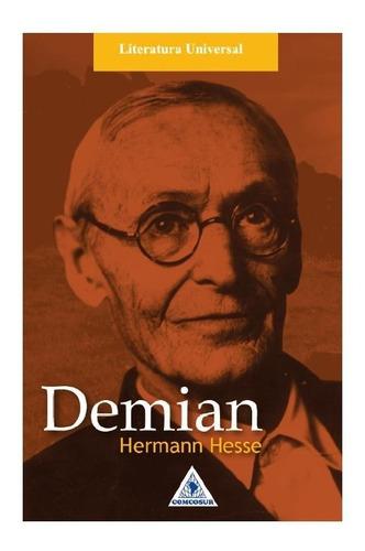 Demian - Hermann Hesse - Nuevo - Original - Sellado