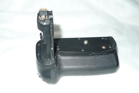 Grip De Bateria Meike Mk-70d Para Câmera Canon 70d Usado