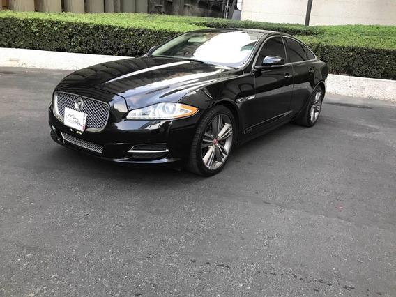 Jaguar Xj Portfolio 5.0 Swb
