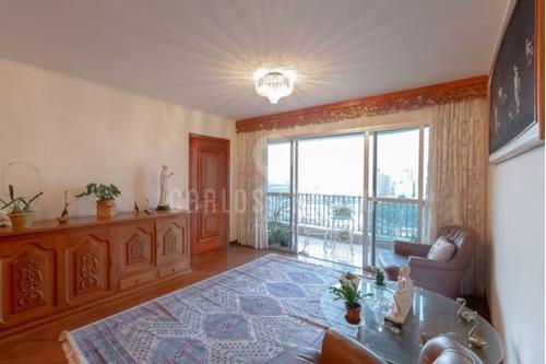 Imagem 1 de 15 de 3 Dormitórios (sendo 1 Suíte) - 1 Vaga - Perdizes - Cf26339
