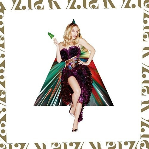 Cd : Kylie Minogue - Kylie Christmas: Snow Queen Edition...