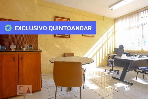 Apartamento No 2º Andar Com 4 Dormitórios E 1 Garagem - Id: 892946993 - 246993