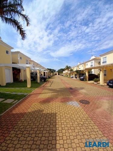 Casa Em Condomínio - Boa Vista - Sp - 631652