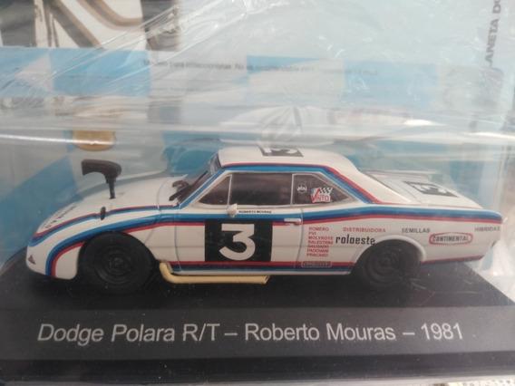 Los Mejores Autos De Tc Nro 41 Dodge Polara Mouras De 1981