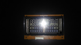 Denon Dn-s 3500 - Display Completo