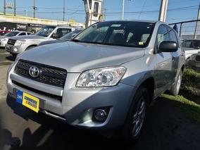 Toyota Rav4 Rav4 2.4 2012
