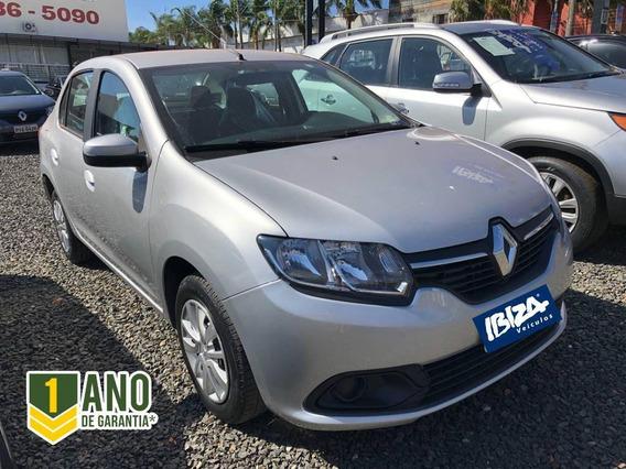 Renault Logan 1.0 Flex Expression