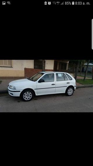 Volkswagen Gol 1.9 Sd Dublin 1999