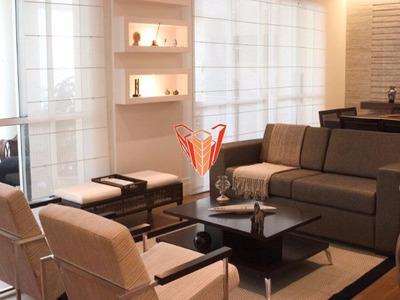 Apartamento Mobiliado - Am00309 - 4950752