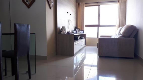 Apartamento Em Casa Forte, Recife/pe De 60m² 2 Quartos À Venda Por R$ 420.000,00 - Ap161474