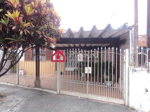 Imóvel Em Pirituba/vila Jaguara Para Renda Com 4 Casas - 4207