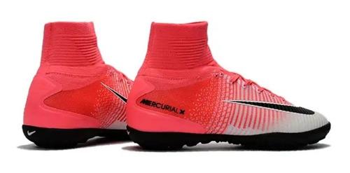 Zapatilla Deportiva Nike Mercurial Superfly Grass Sintetico