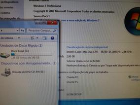 Computador Cpu Desktop Dell Optiplex 330 Core 2 Duo