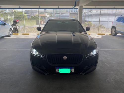 Imagem 1 de 9 de Jaguar Xe R-sport 18/18