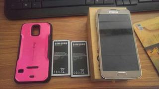Samsung S5 Neo G903-f Con Pantalla Mala