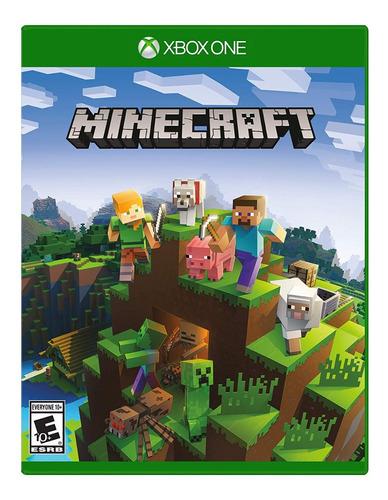 Minecraft - Xbox One Original