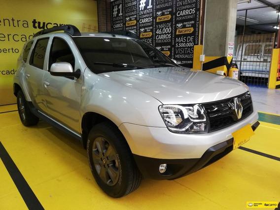 Renault Duster Dinamique 4x4