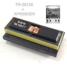 Transformador Tm-08190 Tm 08190 Tm08190 + Ap4506