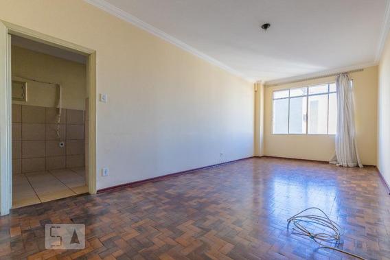 Apartamento Para Aluguel - Centro, 2 Quartos, 96 - 893097450