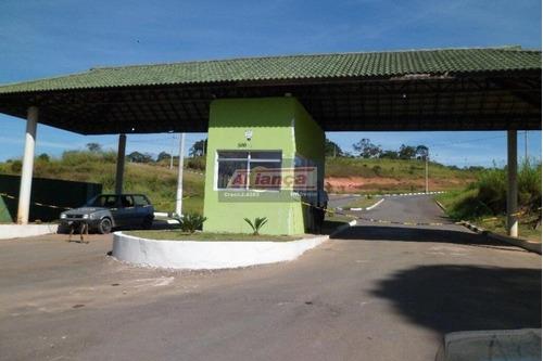 Terreno Residencial À Venda, Jardim Jóia, Arujá. - Ai3427