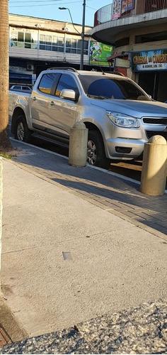 Imagem 1 de 1 de Chevrolet S10 2014 2.4 Ls Cab. Dupla 4x2 Flex 4p