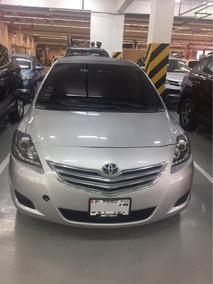 Toyota Yaris 2008 Glp Automatico