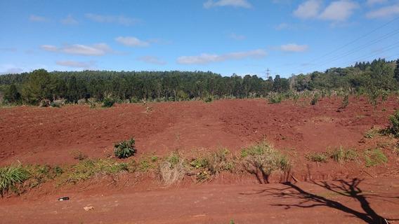 Terreno, Lote En Venta. 30 X 150 Sobre Ruta Nacional 12