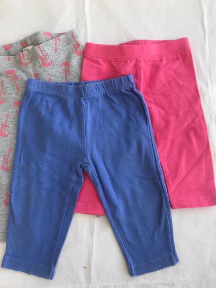 Calzas Bebé Carters,babygap Yh&m Precios Por Prenda (60)