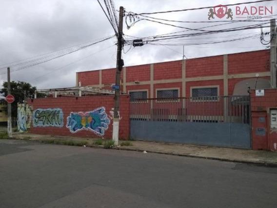 Barracão - Ba00053