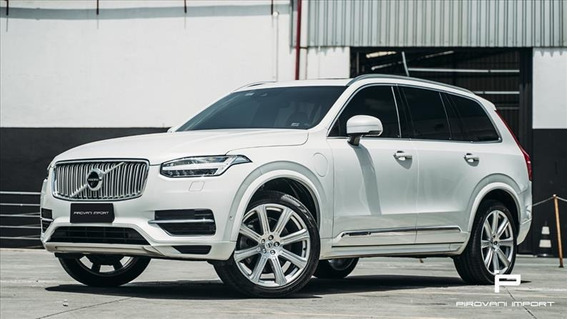 Volvo Xc90 2.0 T8 Hybrid Inscription Awd Geartronic