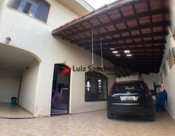 Sobrado Residencial Na Vila Industrial - Ml11790086