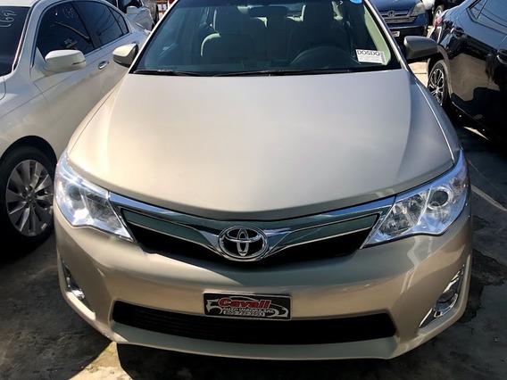 Toyota Camry Le Dorado 2014