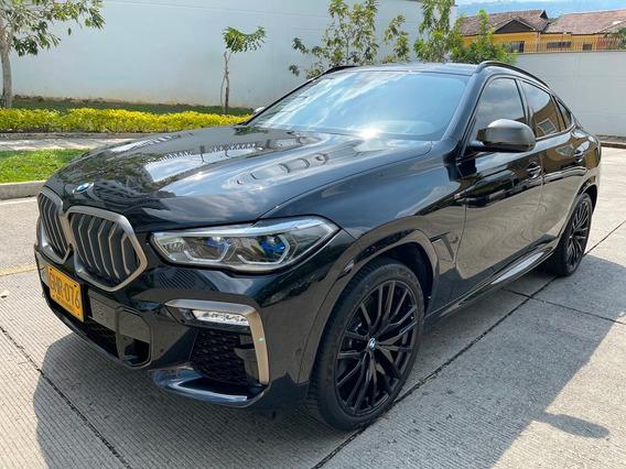 Bmw X6 M50 Performance 2021
