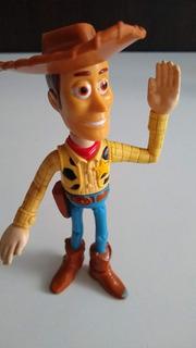 Lote 2 Muñecos Toy Story - Woody Y Buzz - Mc Donald