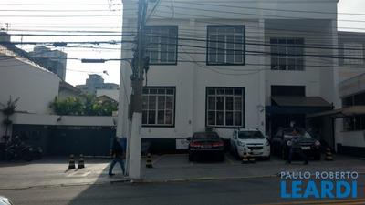 Comercial Vila Mariana - São Paulo - Ref: 554796