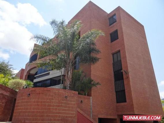 Apartamentos En Venta Los Samanes Código 19-17437